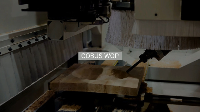 COBUS WOP | Das Programmiersystem für Ihre Maschine