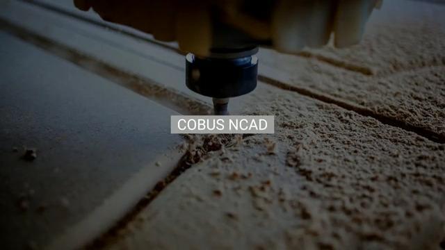 COBUS NCAD - CNC Prgrammierung ab Losgröße 1