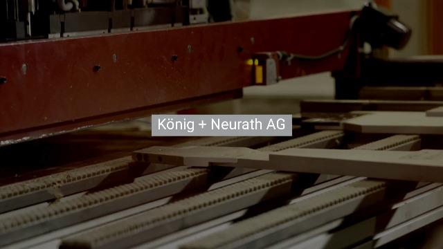 Referenzvideo König + Neurath AG
