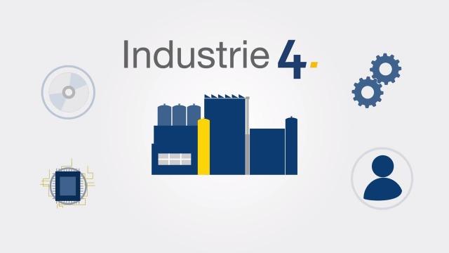 Industrie 4.0 in der Prozessautomatisierung - ProLeiT AG - Deutsch