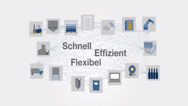 ProLeiT System Monitoring im Zeitalter von Big Data und Industrie 4.0 - ProLeiT AG - Deutsch