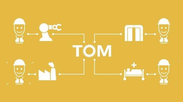 Instandhaltung mit TOM   CMMS Software für Objektmanagement und Vorgangsmanagement