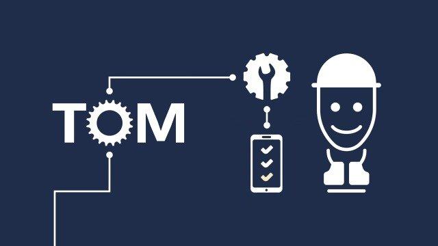 Instandhaltung 4.0 mit TOM   Sensorgesteuerte Wartung für Objekte aller Art