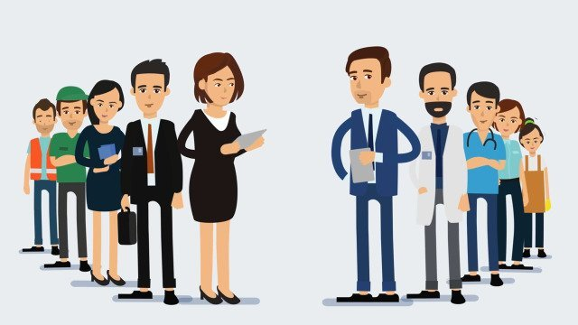 eplas® Guided Working Module im Personalwesen
