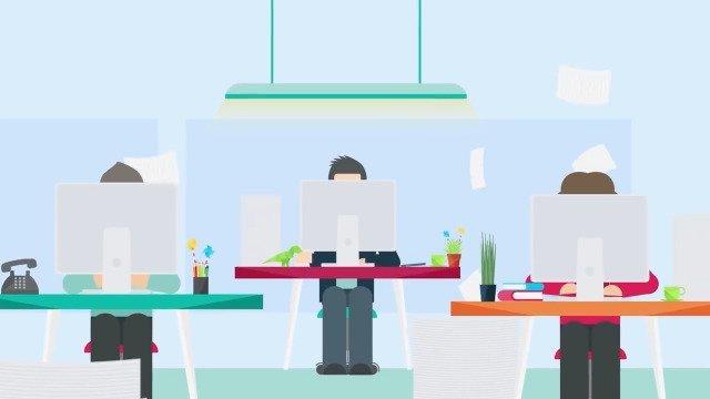 Die All-in-One Software für den Mittelstand im Video
