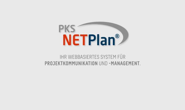 PKS NETPlan - ihr Projektkommunikationssystem