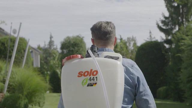 Der Maschinenbauer SOLO setzt auf SAP Business ByDesign