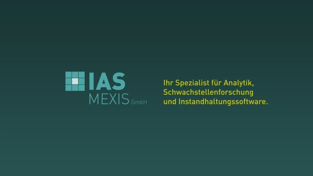 IAS MEXIS GmbH  -  DIVA® DYNAMICS Produkt Video