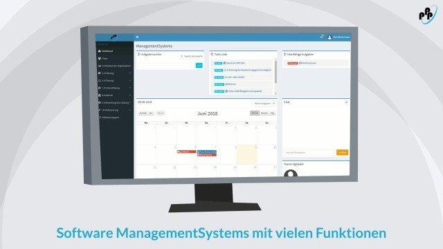 ManagementSystems - Software für Qualitätsmanagement