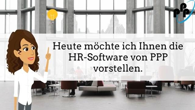 Personalmanagement-Software