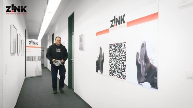 Z!NK Operative Software | Imagefilm der Z!NK GmbH