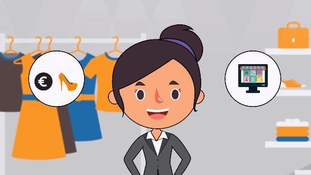Passgenaue Shop-Konzepte vom Full-Service Anbieter mit persönlichem Ansprechpartner