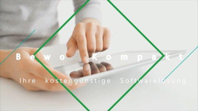 BEWO Kompakt – der Name ist Programm!