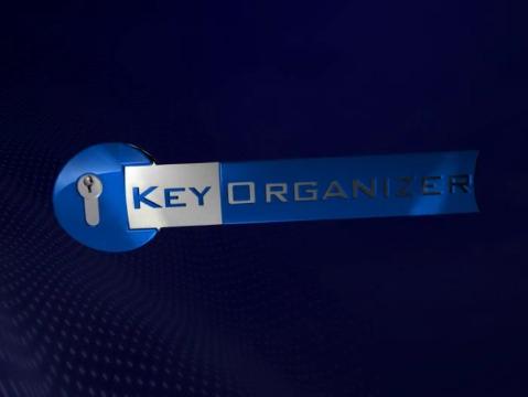 KEY-ORGANIZER