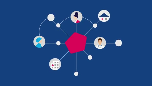 samedi vernetzt das Gesundheitswesen
