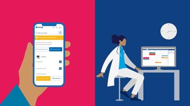 Die digitale Patient Journey
