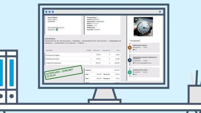 TidyAnt - After-sales management