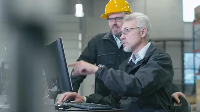 Benefits of using eMaint CMMS