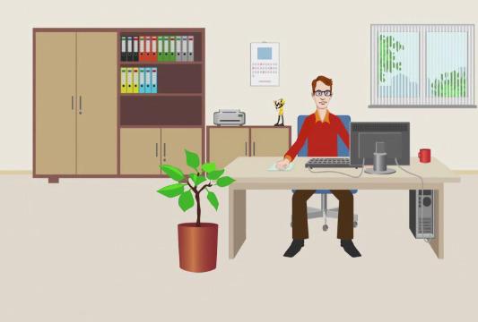 Modular arbeiten mit OfficeForms