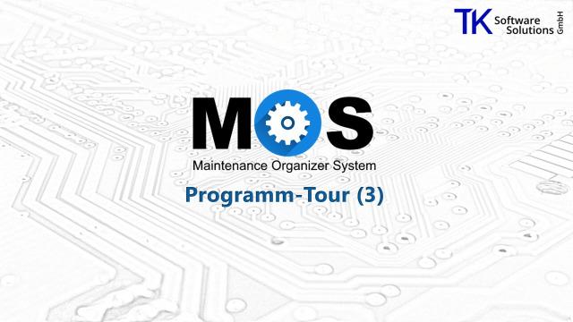 MOS - Programm-Tour 3/5