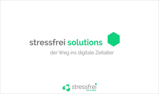stressfrei solutions - Die Software um Ihren Büroalltag zu erleichtern