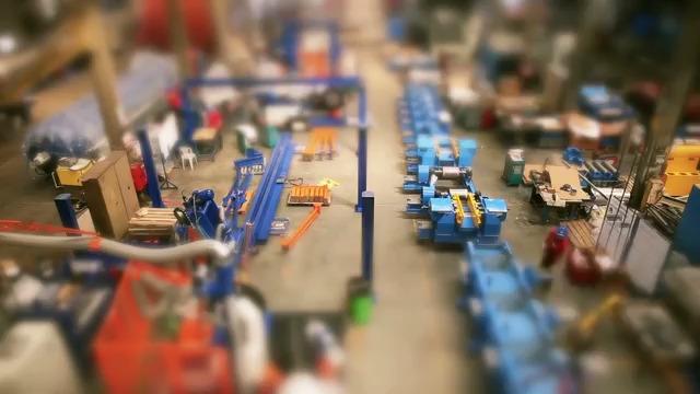 Odoo Manufacturing (Tour)