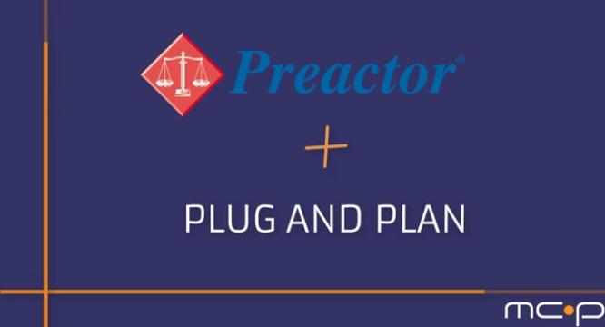 Überblick zu Preactor