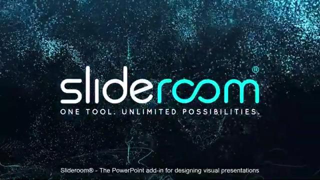 PowerPoint® Add-In zur Gestaltung visueller Präsentationen