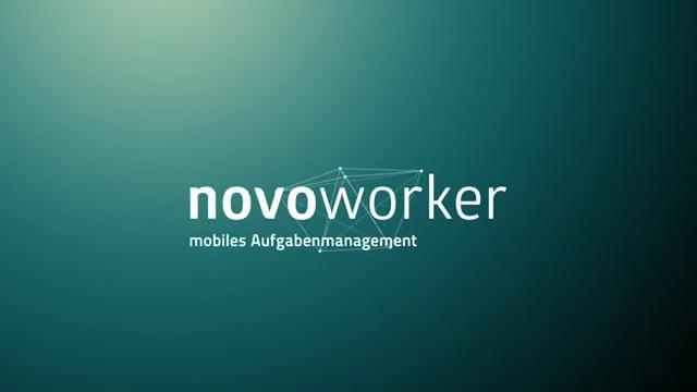 Novoworker Zeiterfassung - Intelligent und Digital