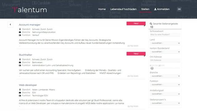 Talentum | Employer Branding