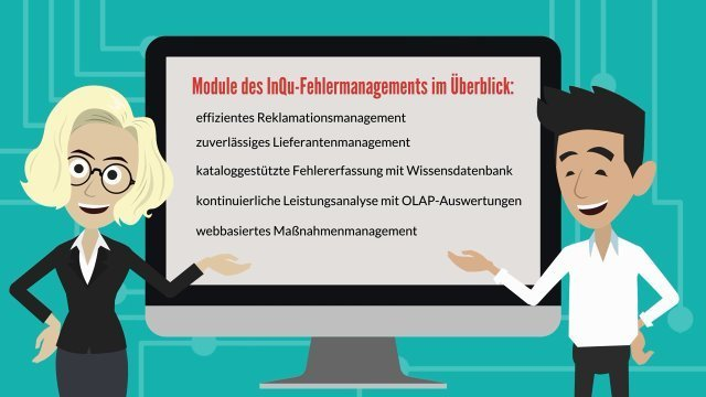 MES-Fehlermanagement
