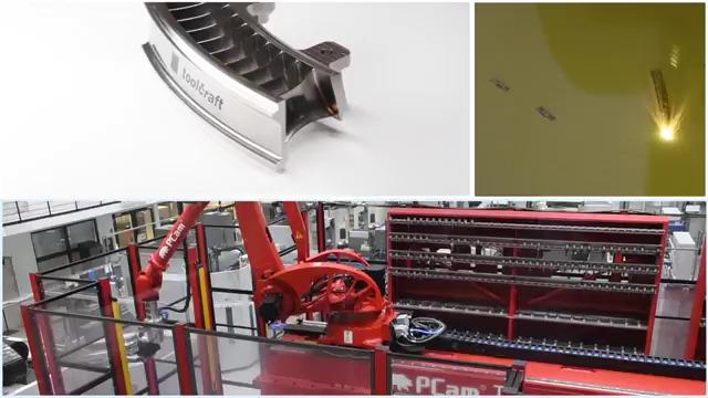 Industrialisierung des 3D-Drucks in Metall bei toolcraft