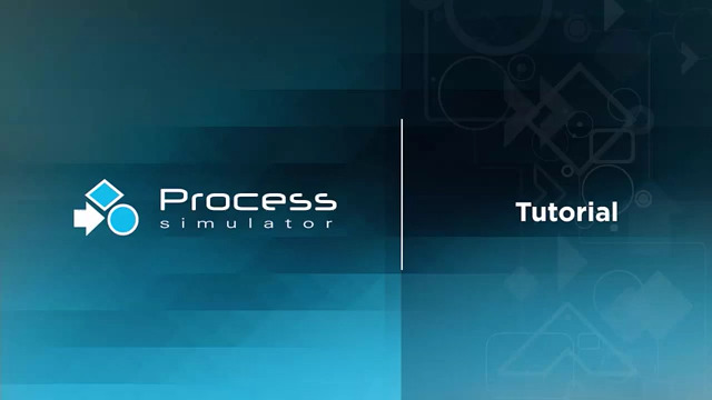 Process Simulator Quickstart Video Tutorial