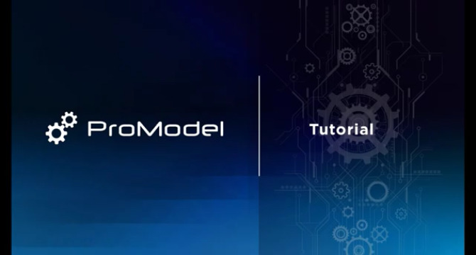 MedModel (ProModel) Quickstart Video Tutorial