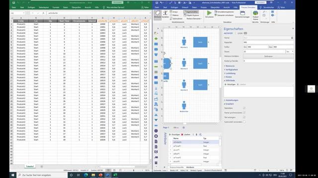 GBU Live eSeminar | Process Simulator: Datenimport und -export