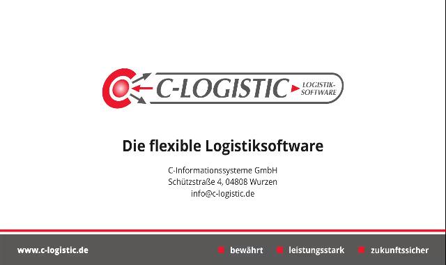 Die flexible Logistiksoftware