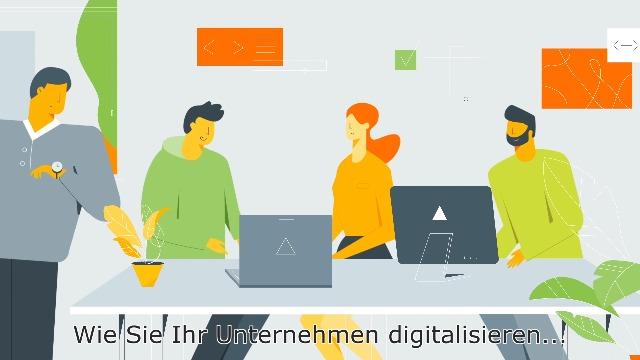 Warum Sie Ihre Business-Prozesse mit der Low-Code-Plattform Intrexx digitalisieren sollten