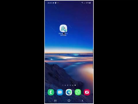 Hantek Business WebPhone