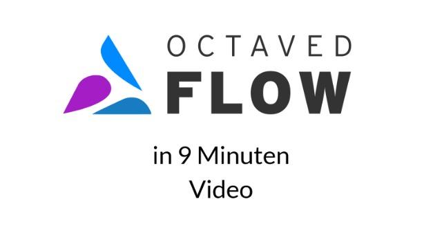 Eine Tour durch Octaved Flow (9 Minuten)