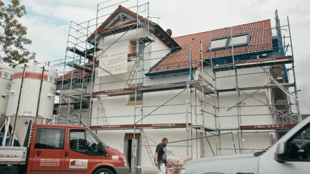 123quality im Einsatz bei der Amberg Bau GmbH