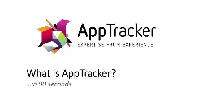 1. Produktvideo AppTracker - Paketierung mit Durchblick