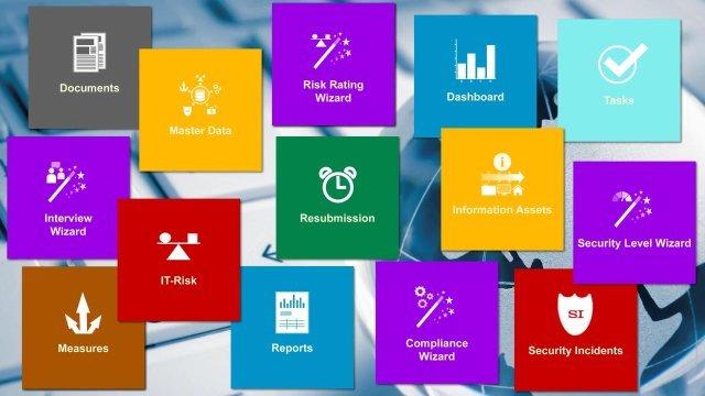 1. Product Video QSEC Suite - QSEC Suite - IT GRC, ISMS, ISO 27001, Risk Management