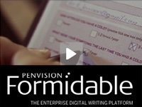 Produktvideo FormCommander Digital Pen & Paper System