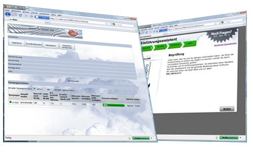 alphapro cc-dialer Powerdialer & Predictive Dialer Callcenter Software