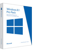 Windows 8.1 Pro Pack N