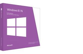 Windows 8.1 N