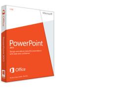 Microsoft PowerPoint2013