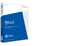 Microsoft Word�2013