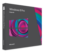 Windows 8 Pro Upgrate