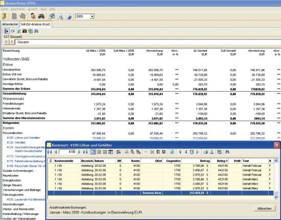 Produktbild SBS_Kostenrechnung